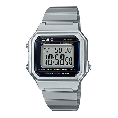 CASIO Collection B-650WD-1AEF