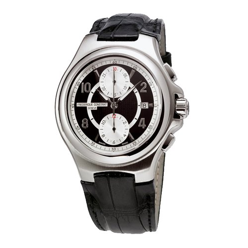 FREDERIQUE CONSTANT Highlife Automatic Chronograph FC-393ABS4NH6