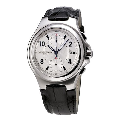 FREDERIQUE CONSTANT Highlife Automatic Chronograph FC-393AS4NH6