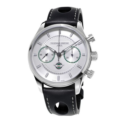 FREDERIQUE CONSTANT Vintage Rally Healey Chronograph FC-397HS5B6