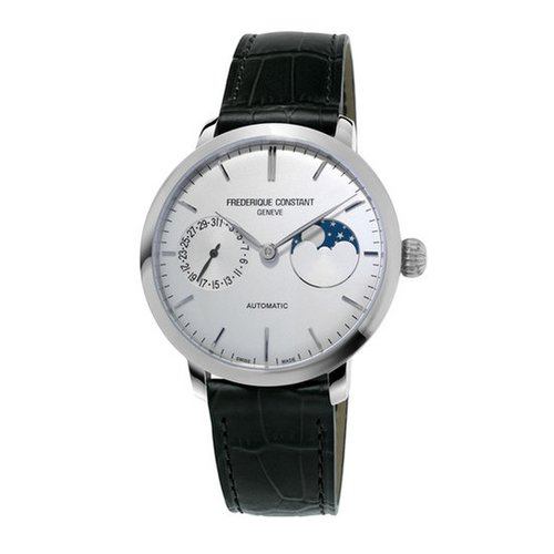 FREDERIQUE CONSTANT Slimline Moonphase Automatic FC-702S3S6