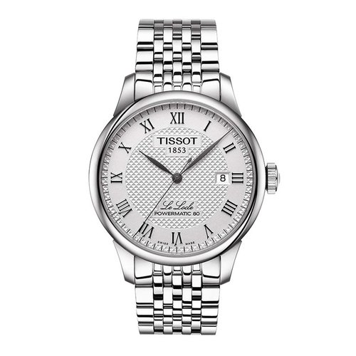 TISSOT Le Locle Powermatic 80 T0064071103300