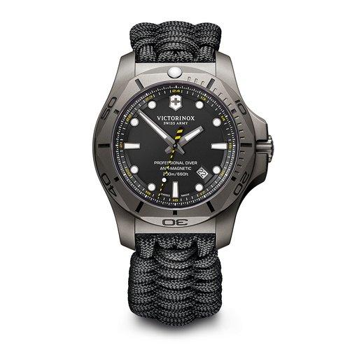 VICTORINOX I.N.O.X. Professional Diver Titanium 241812