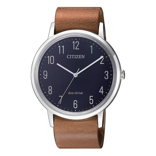 CITIZEN Minimal Eco-Drive BJ6501-10L