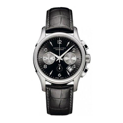Hamilton H32656833 Jazzmaster Chronograph Automatic