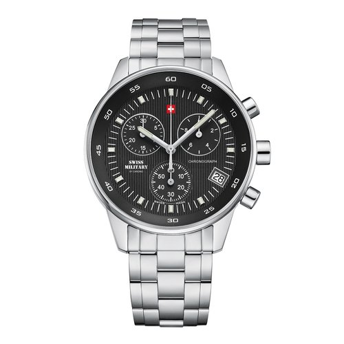 SWISS MILITARY by CHRONO Chronograph SM30052.01