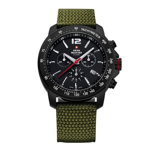 SWISS MILITARY by CHRONO Chronograph SM34033.07
