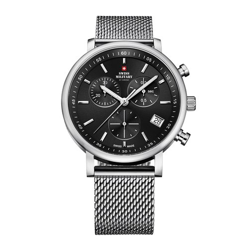 SWISS MILITARY by CHRONO Chronograph SM34058.01