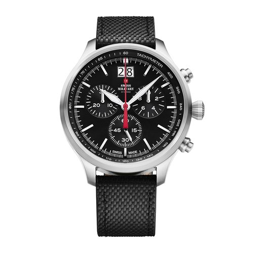 SWISS MILITARY by CHRONO Chronograph SM34064.01