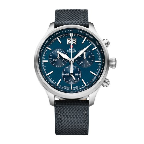 SWISS MILITARY by CHRONO Chronograph SM34064.03