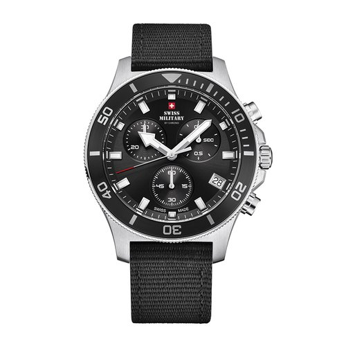 SWISS MILITARY by CHRONO Chronograph SM34067.04