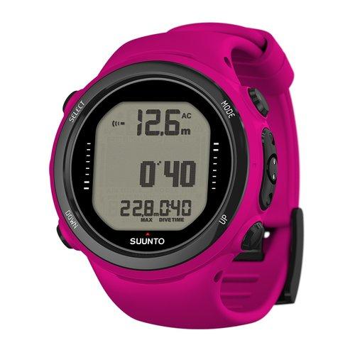 SUUNTO D4I Novo Pink Dive Computer SS020396000