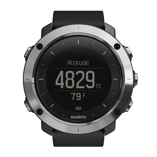 SUUNTO Traverse Black GPS SS021843000