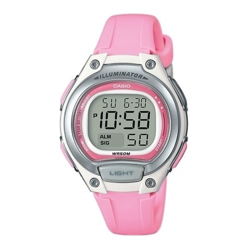 CASIO Collection LW-203-4AVEF