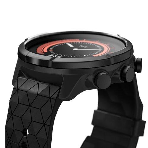 SUUNTO 9 Baro Titanium Black SS050145000