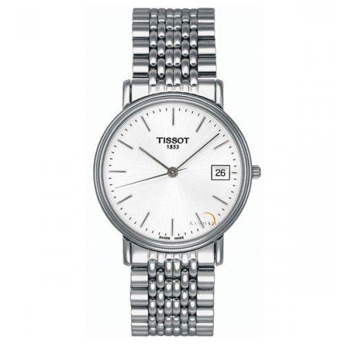 TISSOT T-Classic Desire Stainless Steel Bracelet T52148131