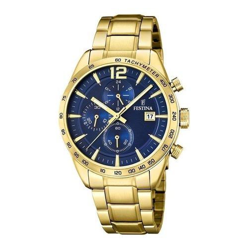 FESTINA Prestige Chronograph F20266/2
