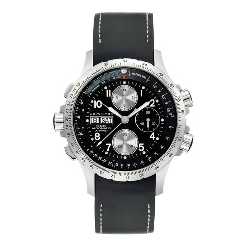 H77616333 HAMILTON KHAKI X-WIND MENS WATCH