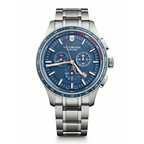 VICTORINOX Alliance Chronograph 241817
