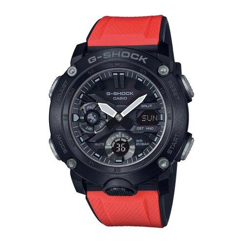 CASIO G-Shock Carbon GA-2000E-4AER