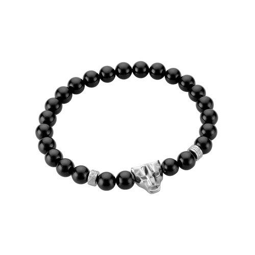 JUST CAVALLI Glam Chic Stainless Steel Bracelet JCBR50130100