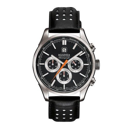ROAMER Competence La Grande Chronograph 101359-41-55-01