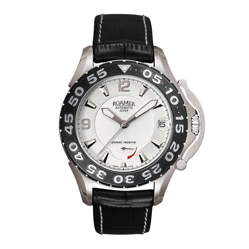 ROAMER Competence Diver Automatic 120640-41-25-01