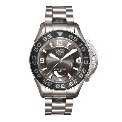 ROAMER Competence Diver Automatic 120640-41-55-10
