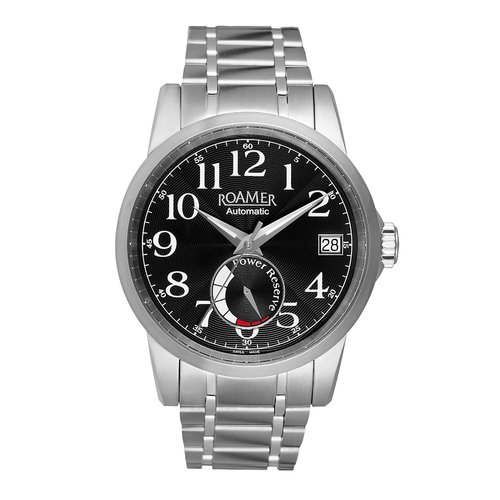 ROAMER Competence Automatic 125640-41-55-10