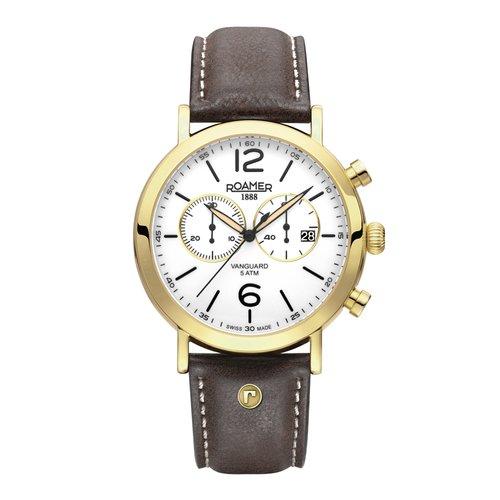 ROAMER Vanguard Chronograph 935951-48-24-09