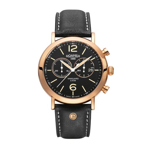ROAMER Vanguard Chronograph 935951-49-54-09