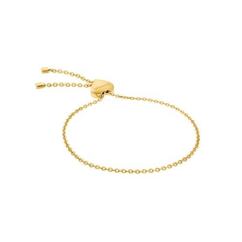 CALVIN KLEIN Side Stainless Steel Bracelet KJ5QJB1001