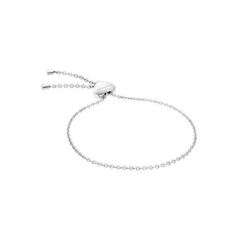 CALVIN KLEIN Side Stainless Steel Bracelet KJ5QMB0002
