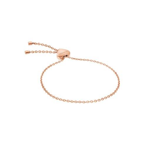 CALVIN KLEIN Side Stainless Steel Bracelet KJ5QPB1002