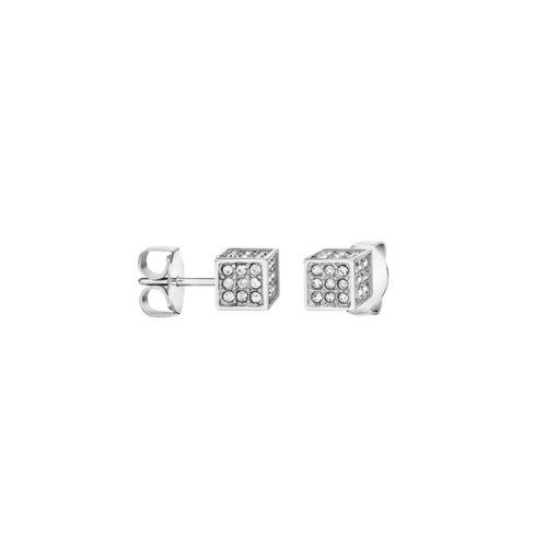 CALVIN KLEIN Rocking Stainless Steel Earrings KJ9CWE040100