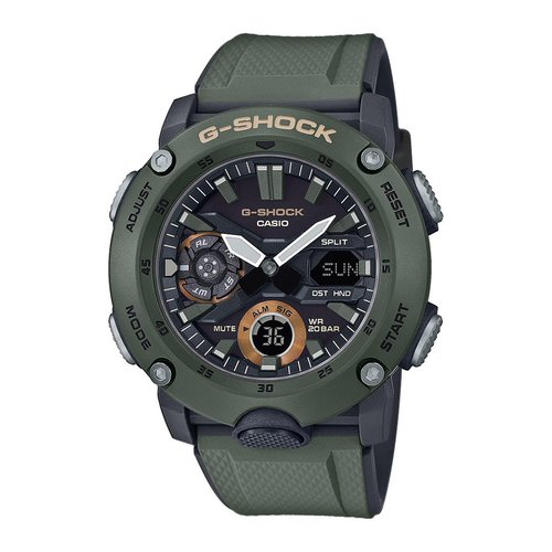 CASIO G-Shock GA-2000-3AER
