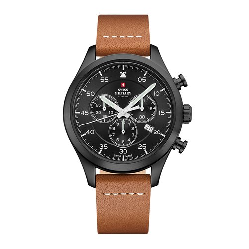 SWISS MILITARY by CHRONO Chronograph SM34076.08