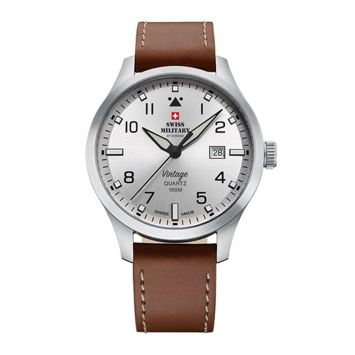 SWISS MILITARY by CHRONO Vintage SM34078.05