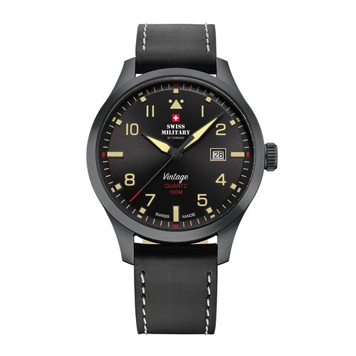 SWISS MILITARY by CHRONO Vintage SM34078.08