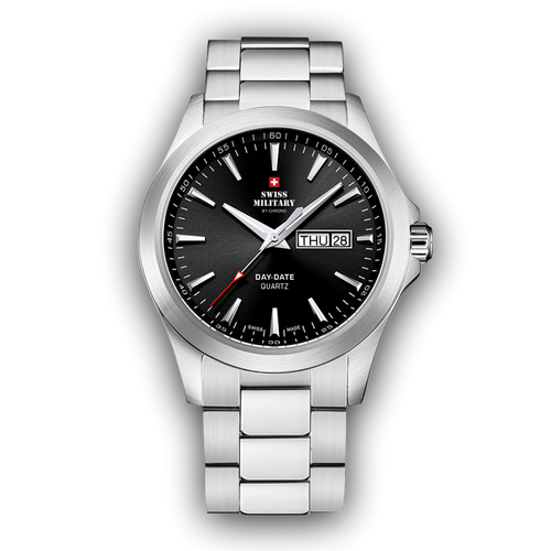 SWISS MILITARY by CHRONO SMP36040.22