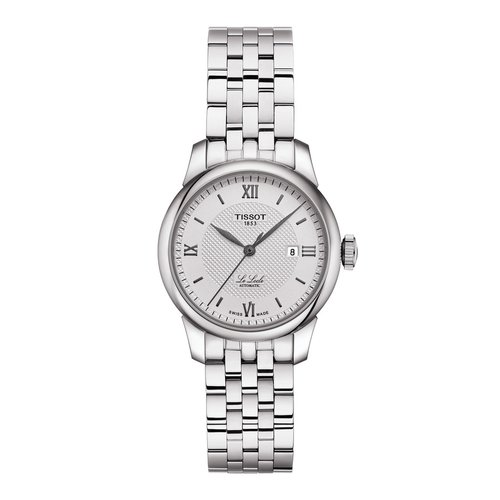 TISSOT T-Classic Le Locle Automatic Lady T0062071103800