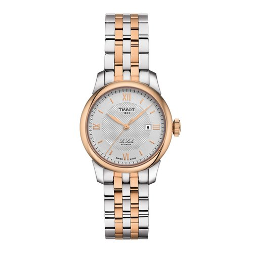 TISSOT T-Classic Le Locle Automatic Lady T0062072203800