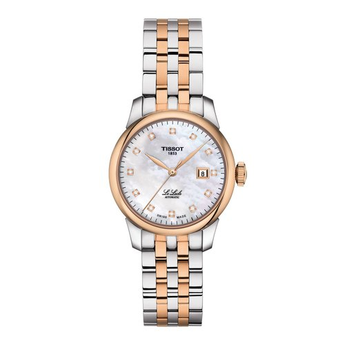 TISSOT T-Classic Le Locle Automatic Lady T0062072211600