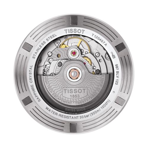 TISSOT Seastar 1000 Powermatic 80 T1204071705100