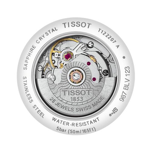 TISSOT Carson Premium Automatic Lady T1222071105100