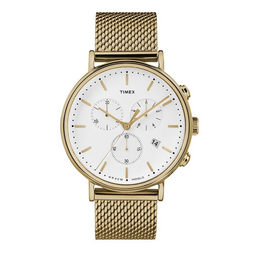 TIMEX Fairfield Chronograph TW2R27200