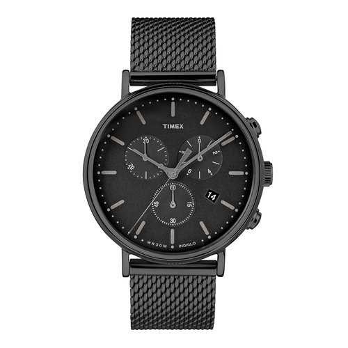 TIMEX Fairfield Chronograph TW2R27300