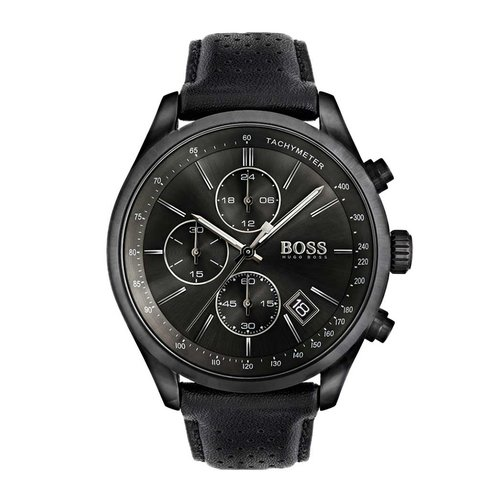 HUGO BOSS Grand Prix Chronograph 1513474