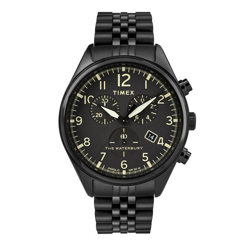 TIMEX Waterbury Traditional Chronograph TW2R88600