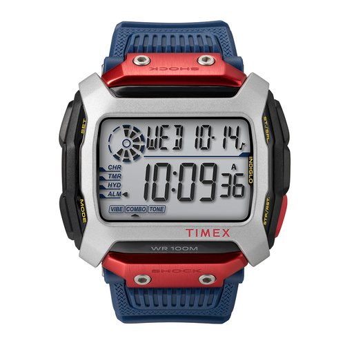 TIMEX Command Shock TW5M20800